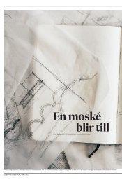 Text ELISABET ANDERSSON Foto KARIN GRIP - syntesforlag.se