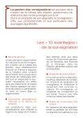 Les collectivités locales et les consignations - Page 5