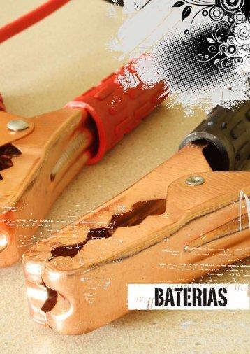 baterias - Mge.es