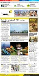 MICE in Asia - Travel Daily Media