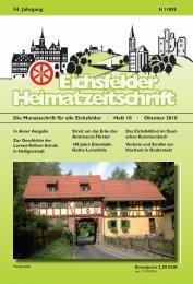 2009 . Heft 240 - Mecke Druck und Verlag