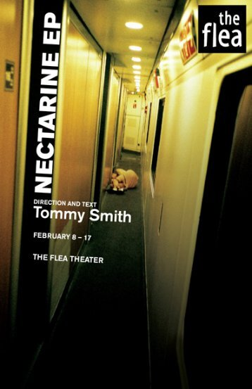 Untitled - The Flea Theater