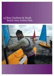 15|Bray Harbour & North Beach Area Action Plan - Wicklow.ie