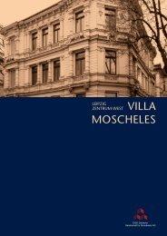 MOSCHELES - DGG - Deutsche Gesellschaft für Grundbesitz AG