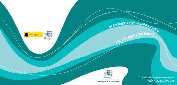Guía para el alumnado - Expo Zaragoza 2008