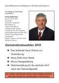 für Hadersdorf-Kammern - spö hadersdorf-kammern - Seite 4
