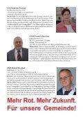 für Hadersdorf-Kammern - spö hadersdorf-kammern - Seite 6