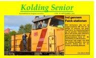 uge 39.pub - Kolding Senior