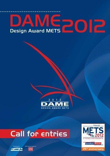 DAME - Metstrade.com