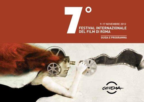 XXi - Festival Internazionale del Film di Roma