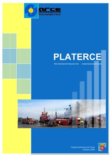 PLATERCE - Ciudad Autónoma de Ceuta