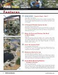 Download the July / August 2009 PDF - Pond Trade Magazine - Page 4