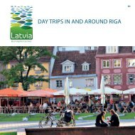 day trips in and around riga - Latvian Tourism Development Agency