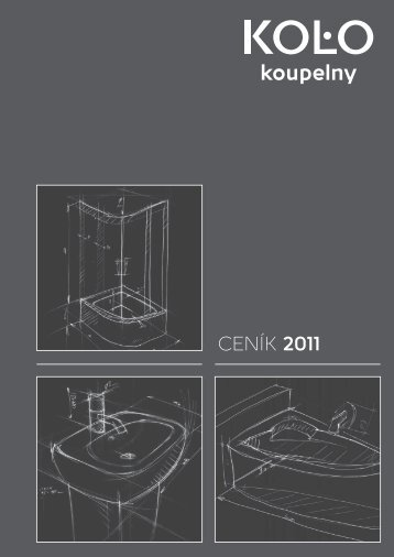 Kolo - Ceník platný od 1.4.2011 - Bernold