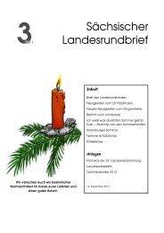 3 2011 - BdP Landesverband Sachsen - Bund der Pfadfinderinnen ...