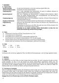 SLX516 16-fach Besetztmelder - MDVR - Page 4