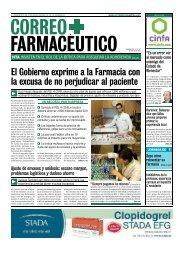 CF 17 al 23 mayo de 2010 Nª412 - Diario Médico