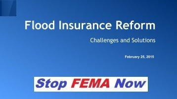 flood-insurance-reform-presentation