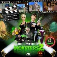 Guía de la aventura - FX Interactive
