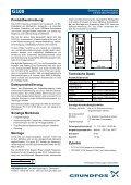 G100 Gateway - Grundfos - Page 2