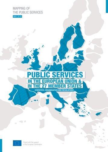 public ServiceS - Université de Limoges