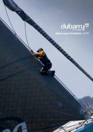 Dubarry Marine 2014 - Peter Frisch GmbH