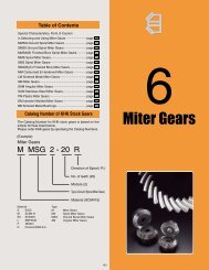 Handbook of Metric Gears Q420 - Quality Transmission Components