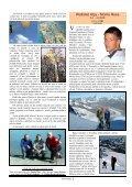 V tomto č ísle Horolezecký časopis ... - Labské pískovce - Page 5