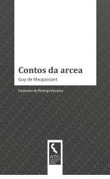 Contos da arcea - Asociación de Tradutores Galegos
