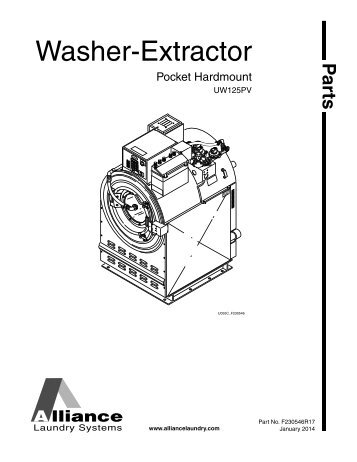 Ge Washer Machine Parts Diagram