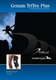 TriTex Plus - Mediroyal