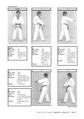 Taegeuk 1 - Il jang - Ballerup Taekwondo Klub - Page 4