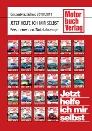 Download this publication as PDF - Paul Pietsch Verlage