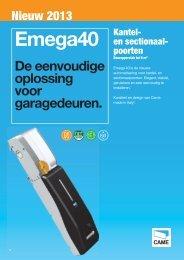 Emega40 - Came