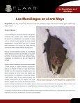 Los Murciélagos en el arte Maya - Wide-format-printers.org - Page 2