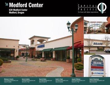 Medford Center