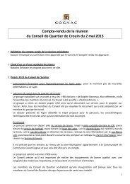 CQ Crouin 02/05/2013 - Ville de Cognac