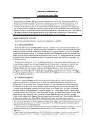 Questions de bioéthique (4) - Ligue des droits de l'Homme