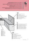 Montageanleitung Elements 2010q.indd - Xkitchen24.com - Page 7
