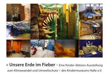 Unsere Erde im Fieber - EnergieRegion.NRW