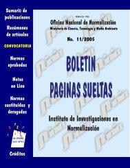 11 - Boletín Páginas Sueltas