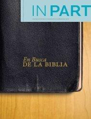 Una pUblicación para la comUnidad de los Hermanos en cristo