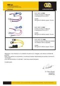 Via Ferrata Sets with rope friction - Kong - Page 4