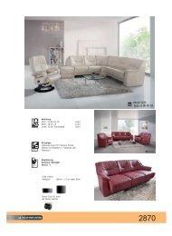 Sitzaufbau wahlweise Ergo PP Premium Polster (Softex mit Federkern)