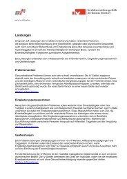 Vorlage Brief der IV-Stelle des Kantons Solothurn