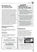 brunn- schanzen - GEMEINDE - Bad Mitterndorf - Seite 5