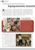 l'estiu més refrescant - Ajuntament de Sant Joan Despí - Page 4