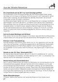 Dorfziitig Januar 2011 - Gemeinde Winkel - Seite 4