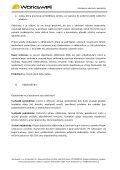 Všeobecné obchodní podmínky uzavřené v souladu s ustanovením ... - Page 2