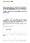 Všeobecné obchodní podmínky uzavřené v souladu s ustanovením ... - Page 3